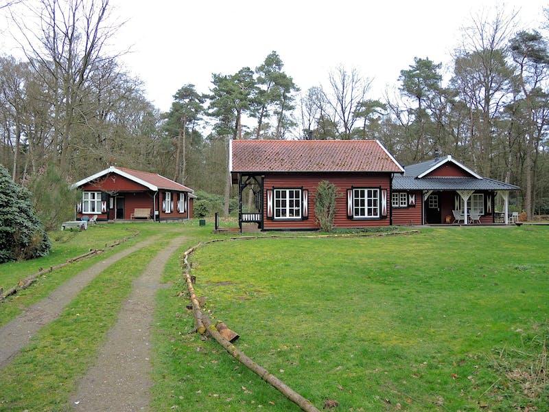 Locatie Okkenbroek