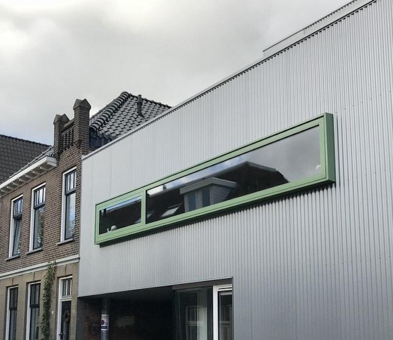 Locatie Arnhem