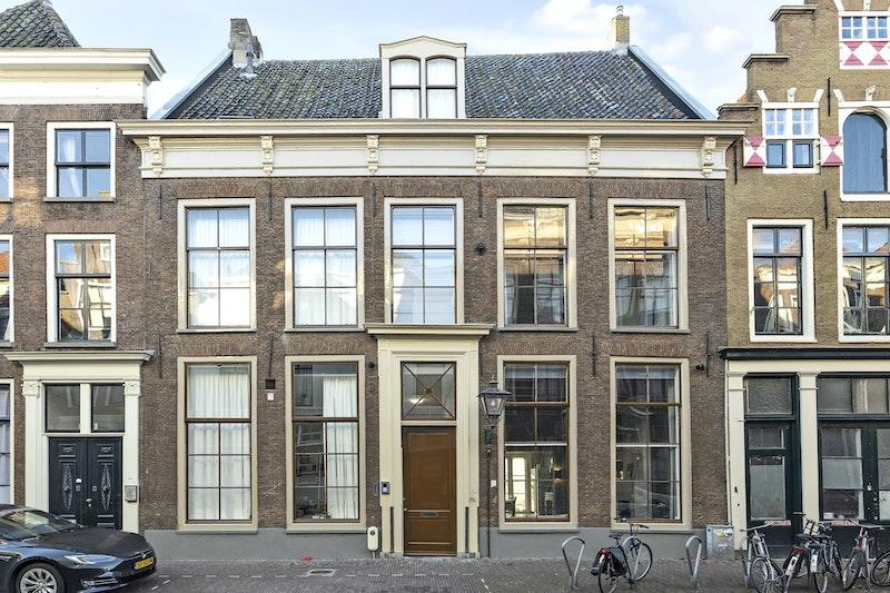 Locatie Leiden